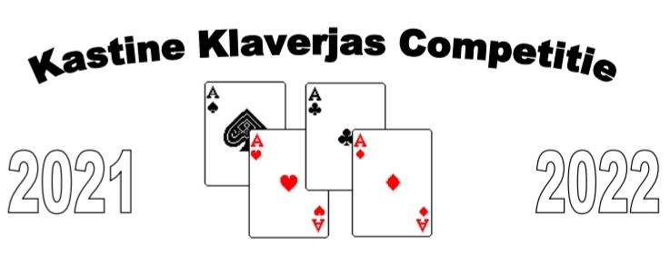 Kastine Klaverjas Competitie