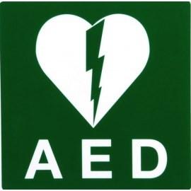 AED/REANIMATIE RONDE 2 WEDEROM GESLAAGD