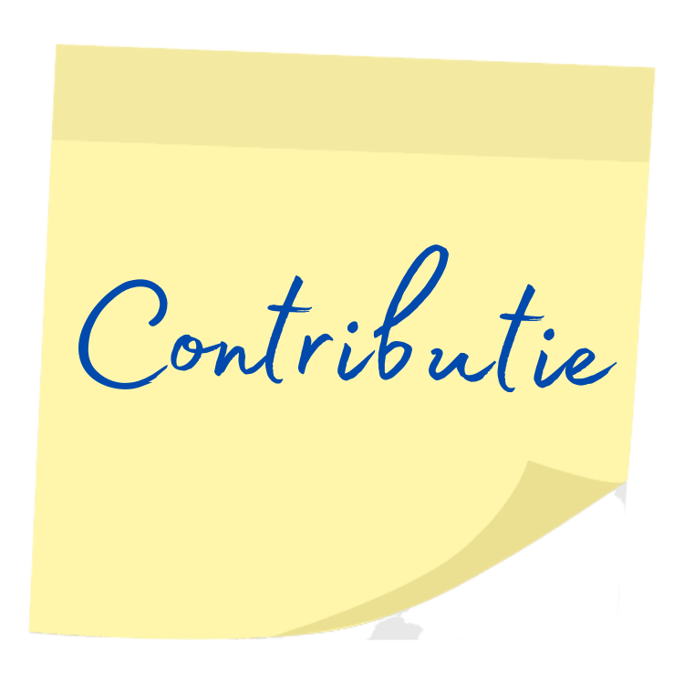 Inning/betaling contributie seizoen 2020/2021