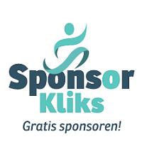 SponsorKliks! Ondersteun de vereniging gratis!