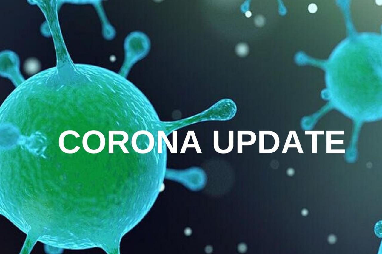 Update corona - rondom de Kastine