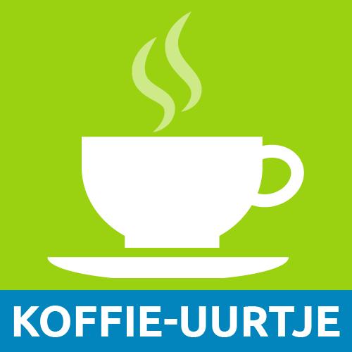 Koffie-uurtjes jeugdteams!